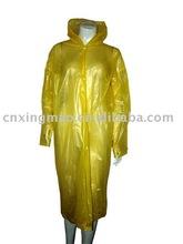 Ladies PVC Long Coat