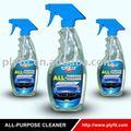 Todos- limpiador de uso