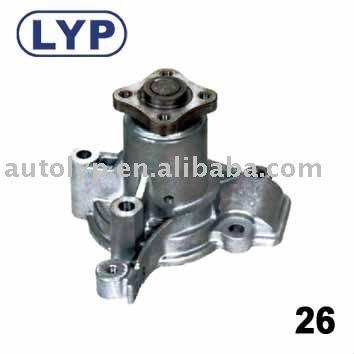 Bomba de agua utilizado para Hyundai