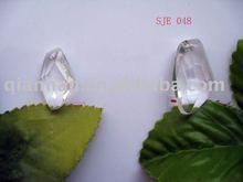 wings crystal beads