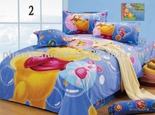 modern bedding set for children