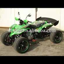 250CC EEC APPROVED 2 RIDE ATV