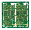 6 Layer PCB for Mobile Phone HDI multilayer cell phone circuit board