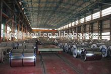 full hard/soft Galvanized steel coil