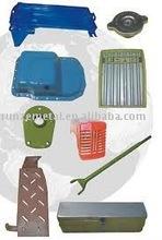 OEM custom Chasis & Sheet Metal Part Shenzhen Manuacturer