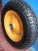 China Wheel Barrow Tyre Tube 400-8