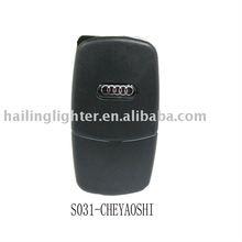 Popular Novelty car key lighter