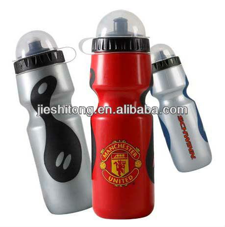 Bpa livre plástico esporte cantil de água / garrafa de água, Fda aprovado