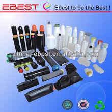 compatible empty toner cartridge for copier series:Ricoh/canon/Konica Minolta/Brother/Canon/ Epson/HP/Lexmark/OKI/Sharp