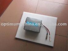 LiFePO4 battery 36V 12Ah for UPS/led light/backup supplies