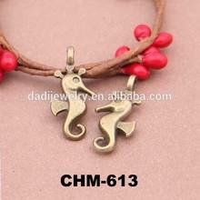 Marine Animal Pendant Accessories Part Jewelry Type Design