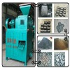 Mineral coal briquette machine