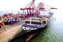 Sea & Air Shipping from Guangzhou to Thailand, India,Pakistan, Bangladesh and Sri Lanka