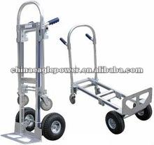 Aluminum Convertible Hand Truck