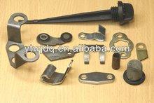 Motorcycle metal stamping part ,turning part, body part