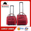 High Quality low price trolley travel bag made in china accept customer design