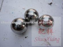 Truck Steel boll