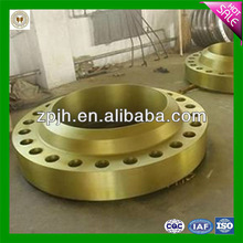 ANSI Class 300 Carbon Steel Flange