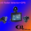 Gps Tracking Detector