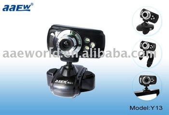 720P PC camera,video chat 10MP webcam