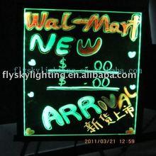 led menu board 2014 new product ali express