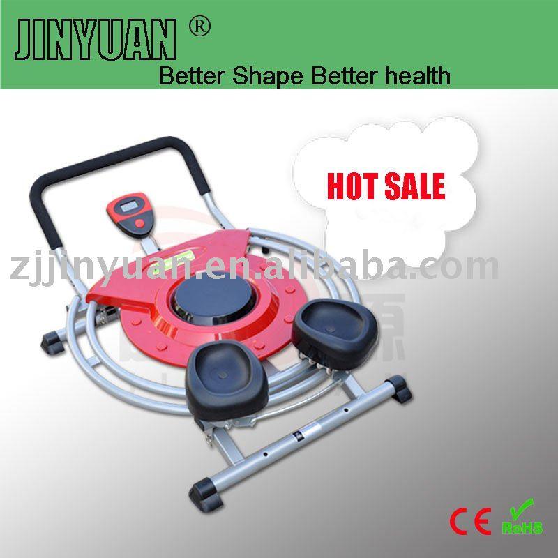elliptical machine as seen on tv