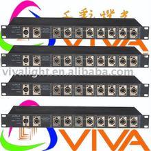 DMX Signal amplifier QC-CS031