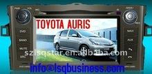 TOYOTA Auris Build-in GPS\Bluetooth Can-bus,Ipod,USB,SD&MMC slot ST-8928