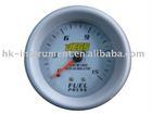 automobile gauge