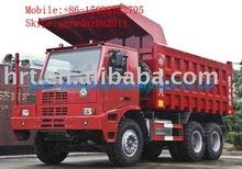 HOWO 70 Mining Dump truck