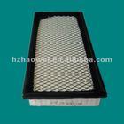 Chrysler return air filter grille AC225