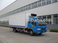 refrigerated container parts