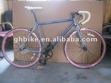 700c CE single speed cheap fixed gear bike