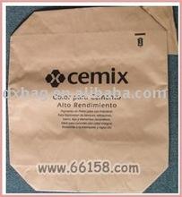 craft valve bag