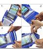 Bingo PVC Cell Phone Bag in water sports