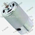 Trs-550pm, 12v motor de corriente continua para el compresor de aire