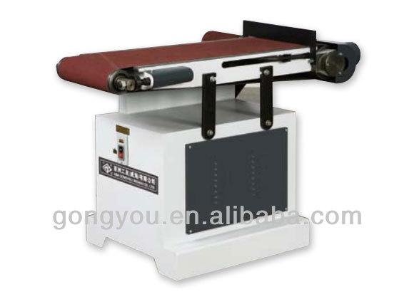 sanding belt machine