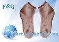 Calcetines de lana/up- el mercado de calcetines/65% de lana, 10 % de acrílico, 25% calcetines de nylon