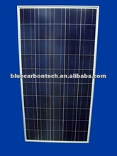high efficiency and low price solar panel 175watt