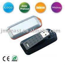 Top NO.1 swivel usb flash stick/OEM usb flash drive
