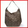 fashion leopard bag