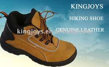 Leather Hiking Shoe