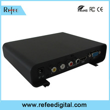 DVB-T TV Multimedia Recorder full hd 1080p