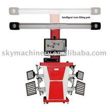 Alibaba China 3D 4 wheel alignment