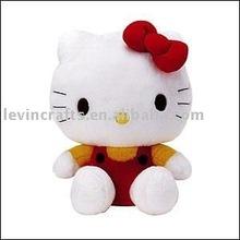 stuffed animals cute hello kitty