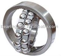 double row ceramic self-aligning ball bearings 1204