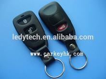 Wholesale and Retail Hyundai new Tucson auto remote control 2+1 button car key