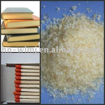 high quality adhesive industrial gelatin