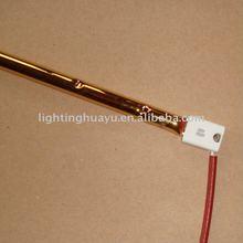 ir heat lamps of halogen for shoe machine/heater