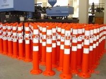 2012 PU Spring warning post ( lane divider )